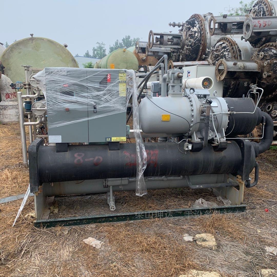 二手CWZ360中低温环境模拟机组 盐水机组