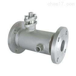 BQ41F不锈钢保温球阀质量保障