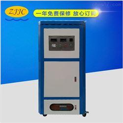 ZJ-L30W钨丝灯负载柜