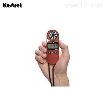 美国Kestrel手持式风速仪/温湿度仪