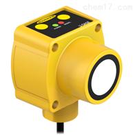 QT50ULB W / 30美国邦纳BANNER超声波传感器