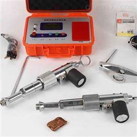 低价销售双枪电缆刺扎器
