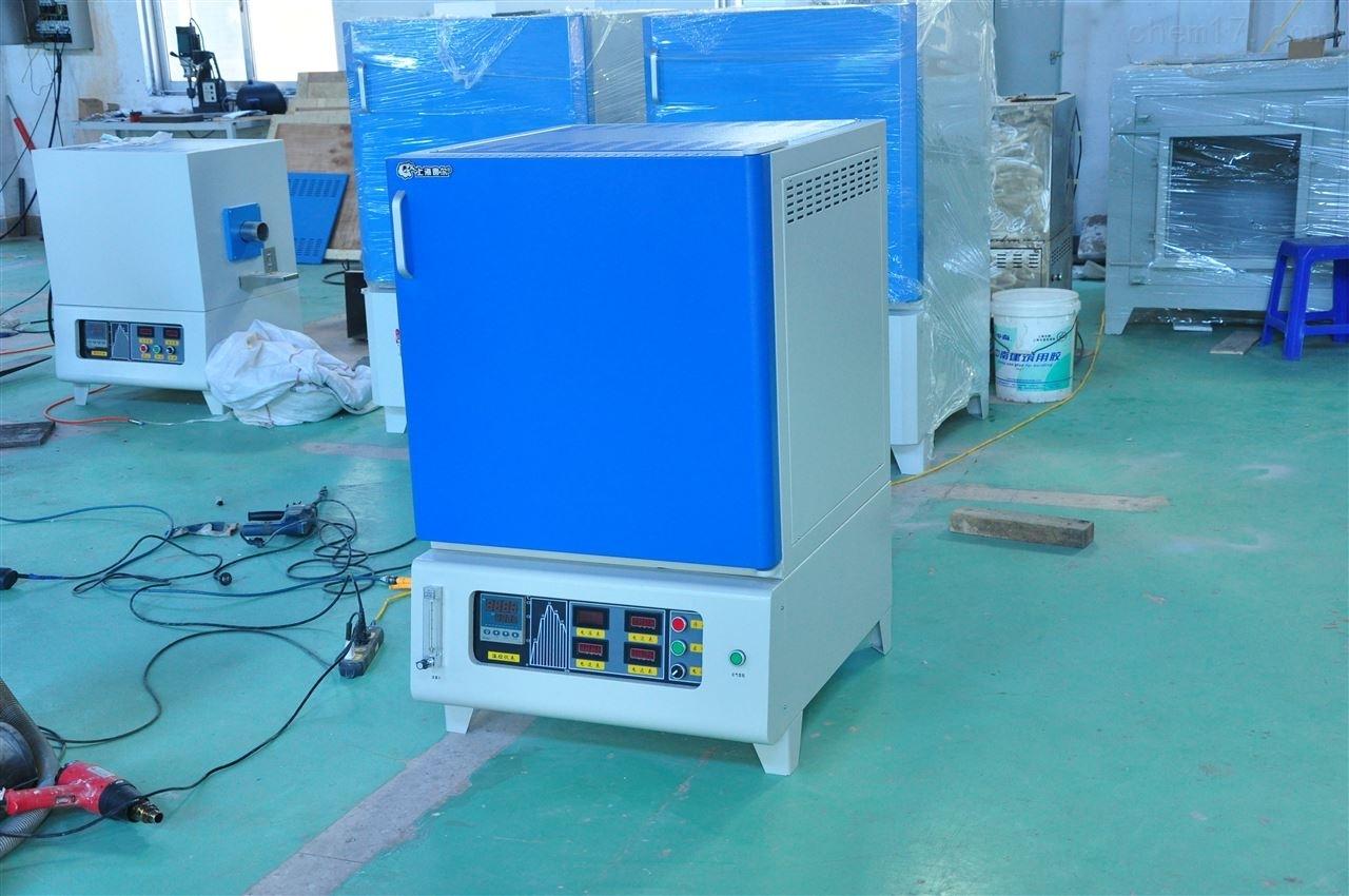 高温管式气氛实验电炉厂家