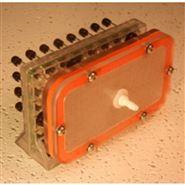 TriKinetics MAN2氣體分配歧管