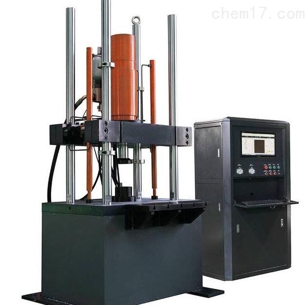 高低温电液伺服动静疲劳试验机厂家