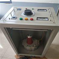 熔喷布高压静电发生器产品说明