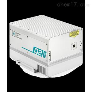 Q2系列Q2纳秒激光器(80mJ,2W,10-100Hz)
