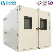 步入式可靠性高低温实验室