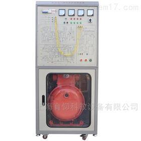YUYMK-21矿井电气漏电保护实训装置