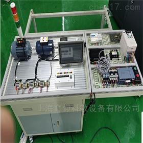 YUY-DJZPA电机装配与运行检测实训考核装置