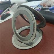 耐高溫金屬纏繞墊現貨_不銹鋼金屬法蘭墊片