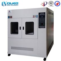 液态冷热冲击试验箱生产厂家
