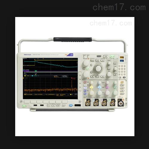 泰克 MDO4034C 混合域示波器