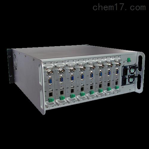 德力多路频谱安全监测系统