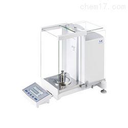 天津德安特ES-120B分体式LCD显示分析天平