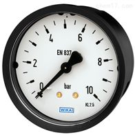 111.16, 111.26德國WIKA威卡波登管壓力表