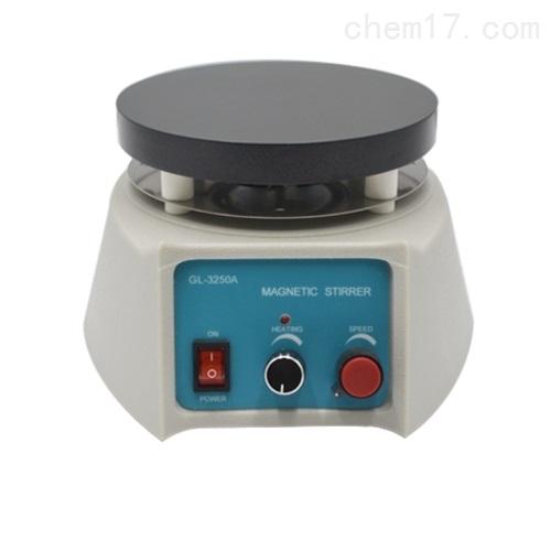 电热磁力搅拌器