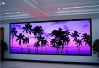 室内会议室拼接显示屏