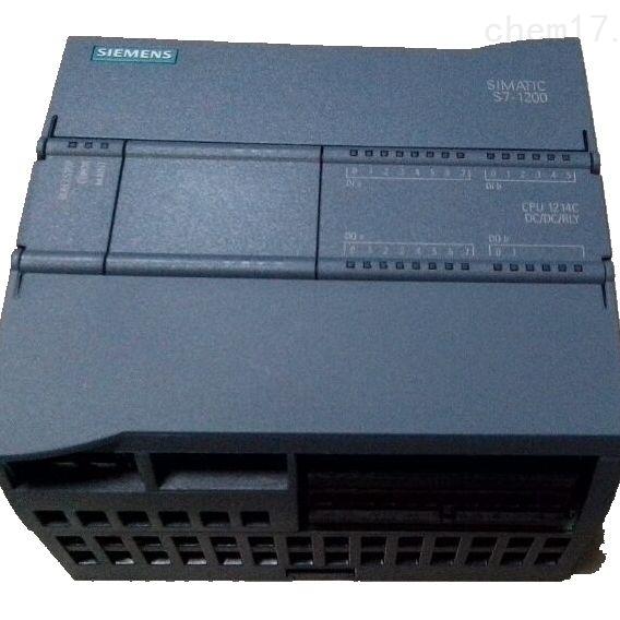 吉安西门子S7-1200CPU模块代理商