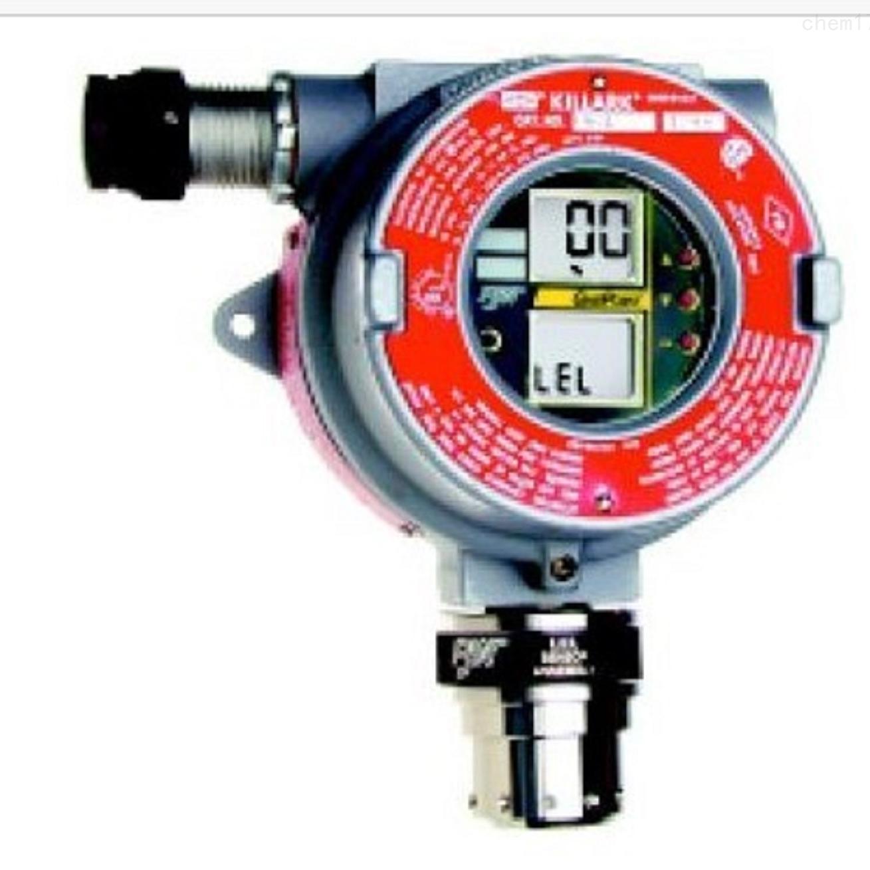 新型固定式可燃气体监测仪