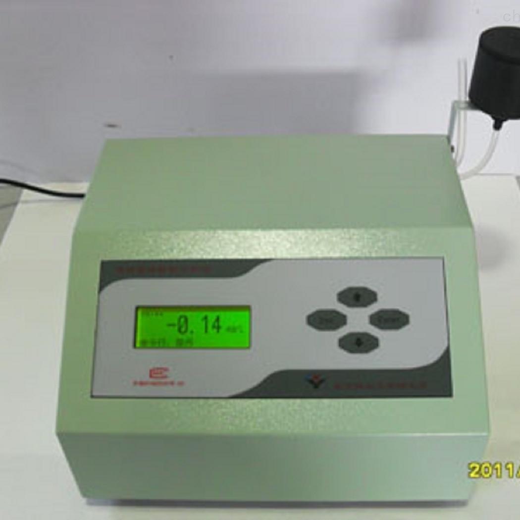 新型实验室磷酸根检测仪
