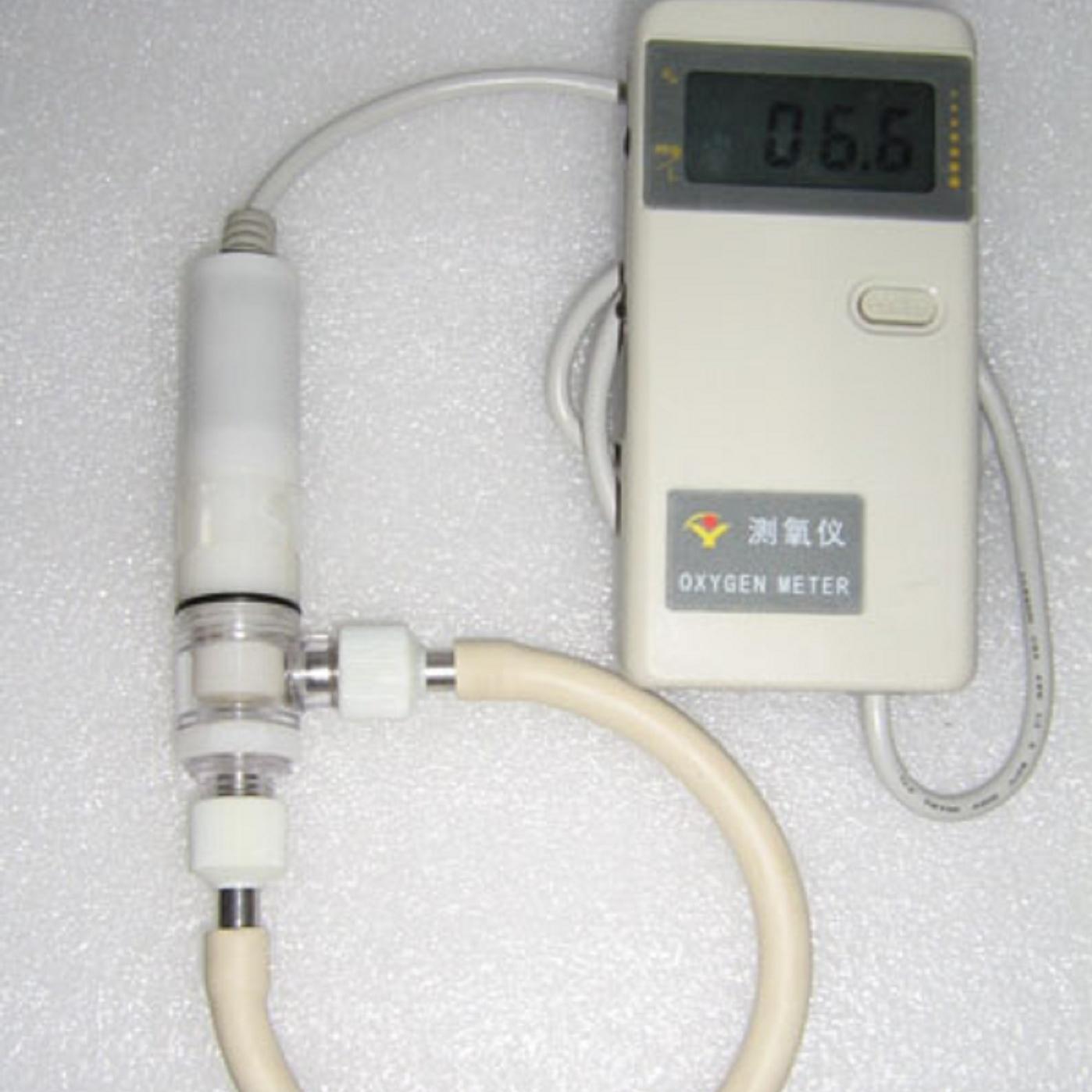 新型便携式溶氧分析仪