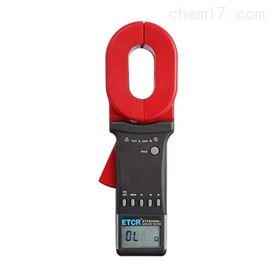 低价销售钳形接地电阻测试仪