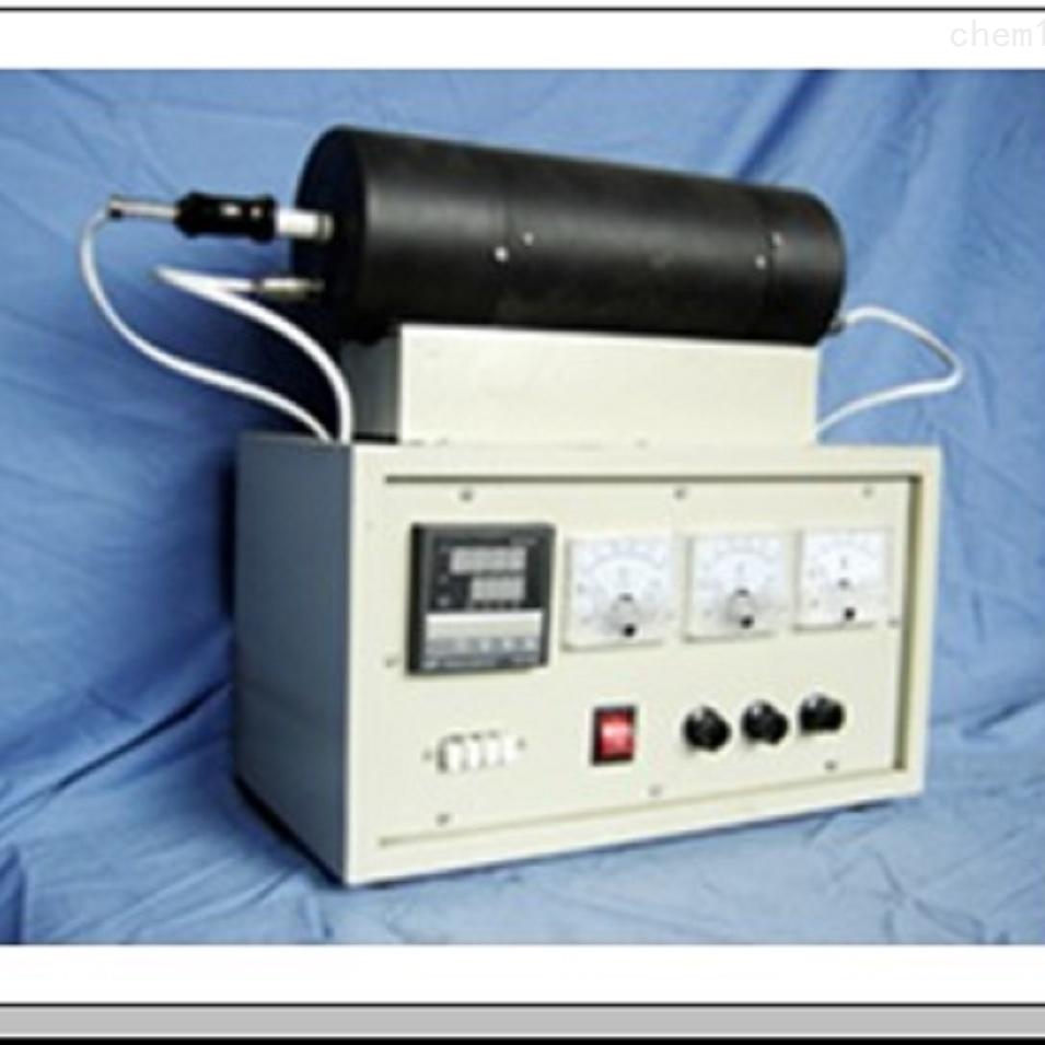 新型中温法向辐射率测量仪