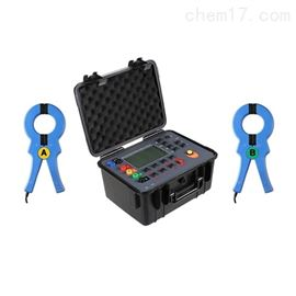 江苏钳形接地电阻测试仪设备