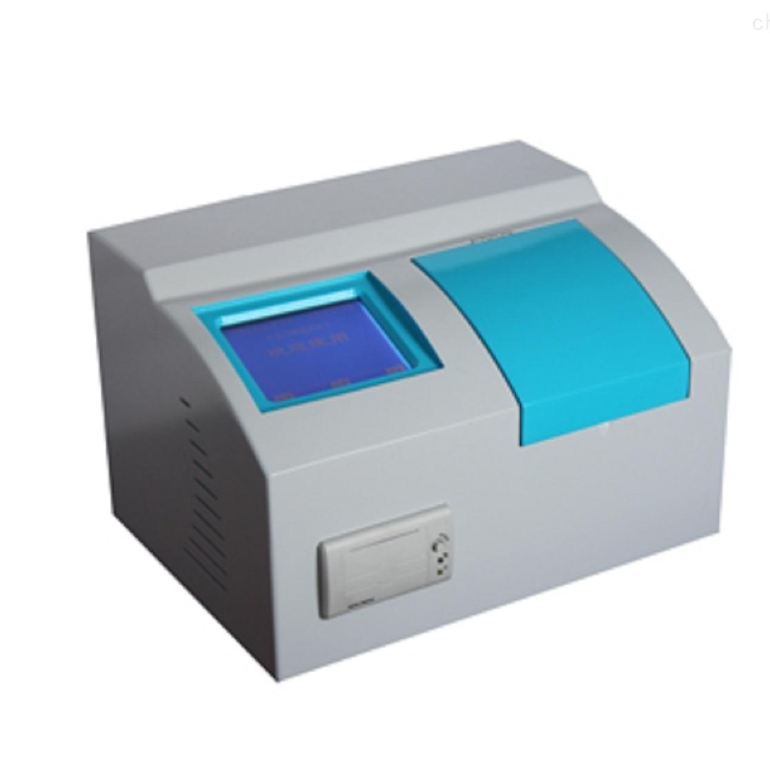 新型全自动酸值测定仪