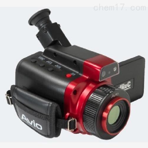 NEC手持式红外热像仪
