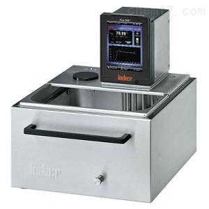 Huber不锈钢加热型浴槽循环器