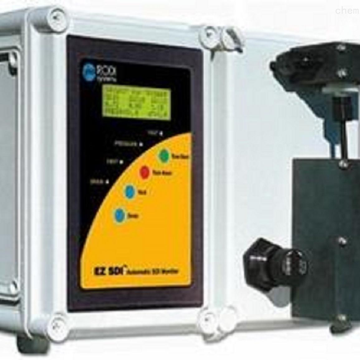 新型污染密度指数测定仪