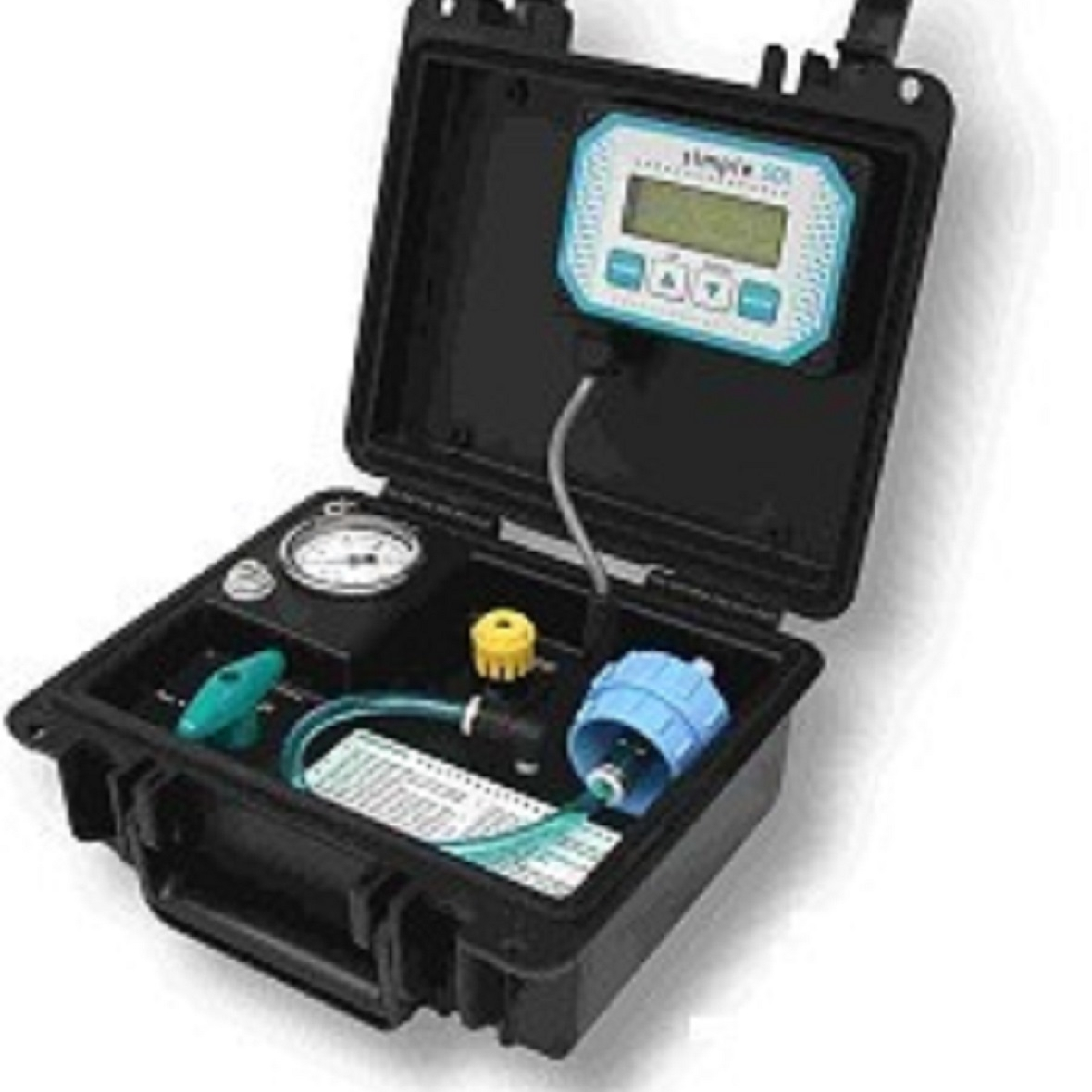新型便携式污染指数(SDI)自动检测仪
