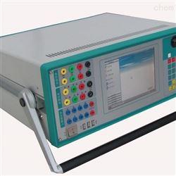 升级款|智能型三相继电保护测试仪