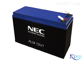 NEC ALM 系列 工业锂电池