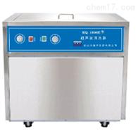 旋鈕式KQ-1000E昆山舒美落地式超聲波清洗器