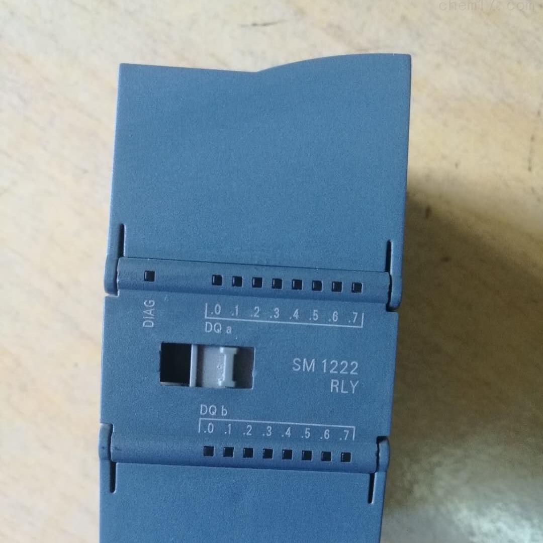 张家界西门子S7-1200CPU模块代理商
