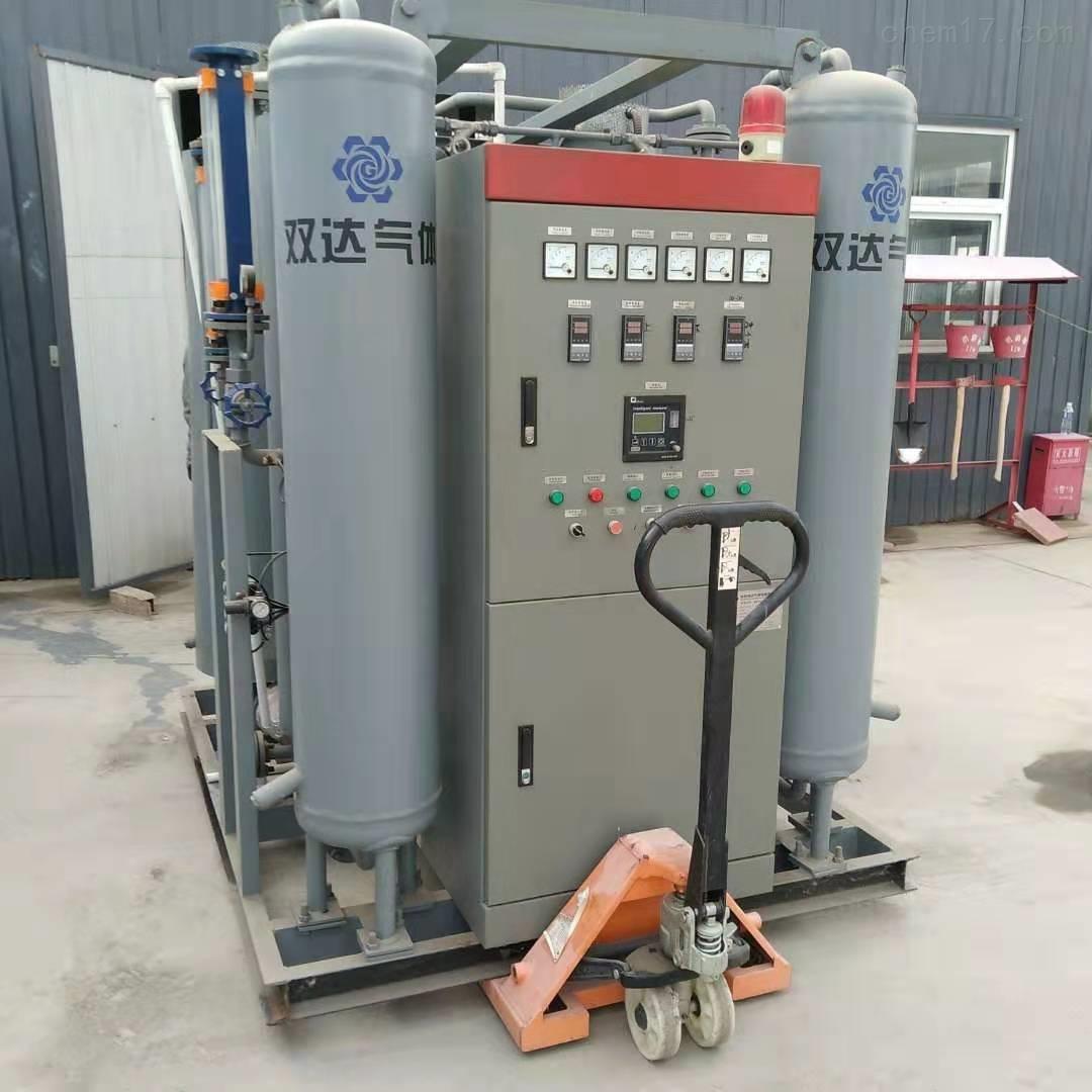 供应氮气发生器纯化设备 PSA制氮机