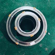 淮北市換熱器用內環金屬纏繞墊片成品價格