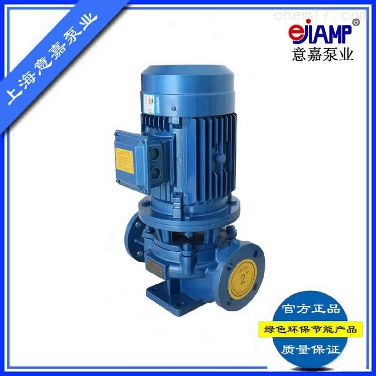 IRG立式管道离心泵