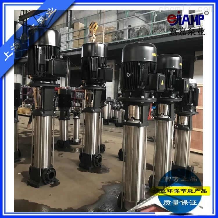 QDLF轻型立式不锈钢多级泵