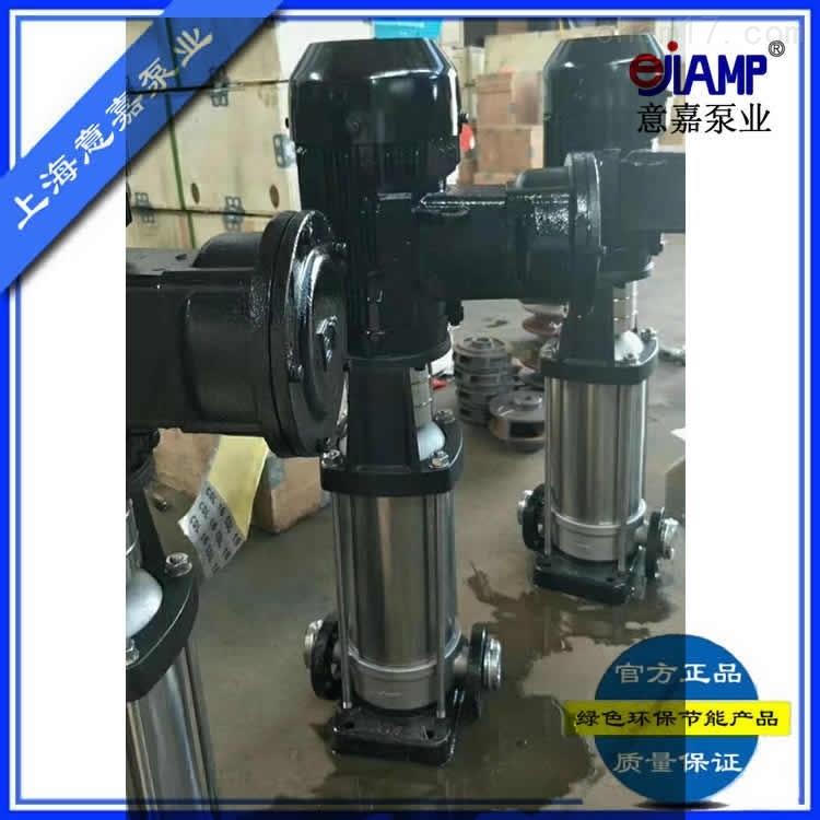CDLF防爆立式不锈钢多级泵