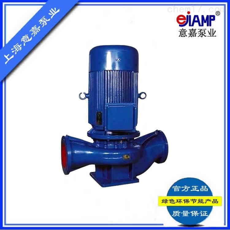ISG系列立式管道离心泵,管道泵厂家