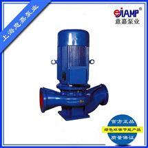 ISG100-160ISG立式管道离心泵