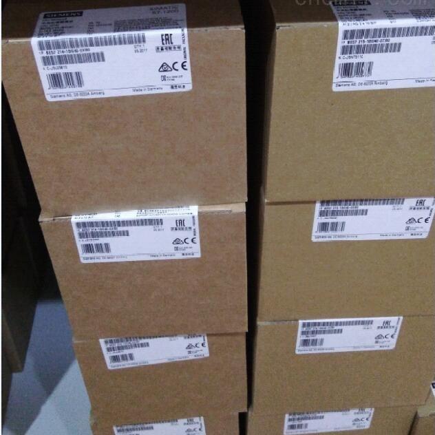 济源西门子S7-1200CPU模块代理商