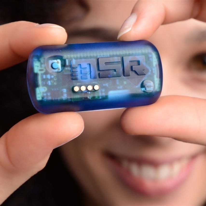 瑞士MSR通用微型数据记录仪