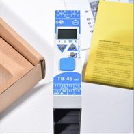 TB45-113-00000-000PMA温控器PMA TB45温度监视器PMA温控模块