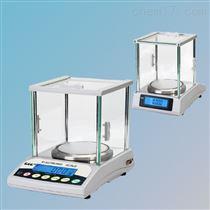 E600Y-C百分之一电子天平带玻璃防风罩