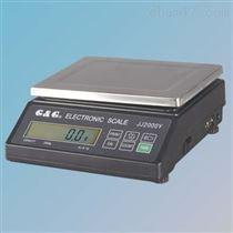 JJ6000Y电子天平6kg/0.1g带RS232电脑接口